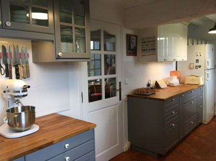 La cuisine 1
